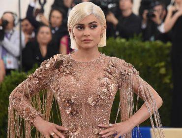 Grávida de 5 meses, Kylie Jenner já gastou mais de US$ 70 mil com o enxoval da filha