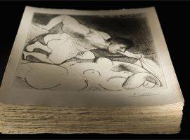 Coleção de litografias de Picasso vai a leilão em Paris em meio a segredos e regras