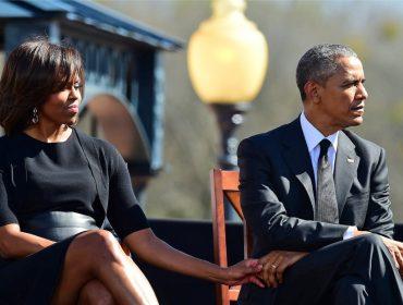 Divórcio? Três fatos que provam que Michelle e Barack Obama vão muito bem, obrigado