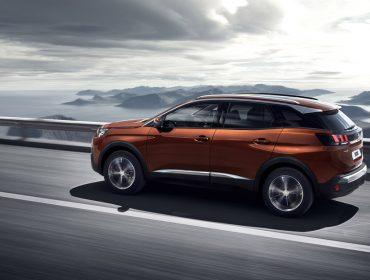 Os detalhes únicos do novo SUV Peugeot 3008, lançamento de sucesso no Brasil