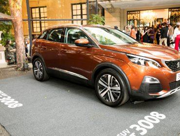 Glamurettes contam suas impressões sobre o novíssimo SUV Peugeot 3008