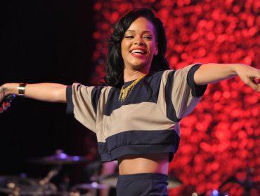 Mundo pop: rua onde Rihanna cresceu em Barbados vai ganhar o nome da cantora