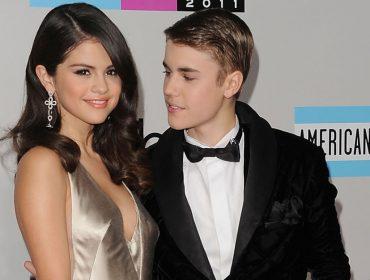Apesar do não da família da moça, Selena Gomez e Justin Bieber continuam se vendo