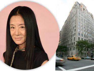Depois de mega reforma, Vera Wang volta a morar em apê cobiçado em Nova York