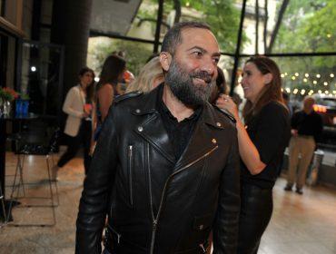 """""""A política atual é muito cafona"""", decreta Alberto Hiar, diretor criativo da Cavalera"""