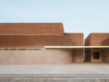 Museu dedicado a Yves Saint Laurent abre as portas nesta quinta em Marrakech