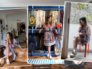 Isabela Capeto mostra lar de sua nova vida com a filha Francisca. Pode entrar!