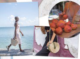 Conheça mais da Na Praia, marca engajada que caiu no gosto das glamurettes