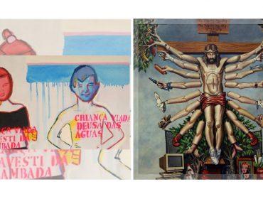 Fora do Museu de Arte do Rio, exposição 'Queermuseu' pode ser exposta no Parque Lage. Aos detalhes!