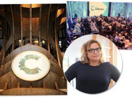 Glamurama recebe escola Concept para um bate-papo sobre o futuro da educação em São Paulo