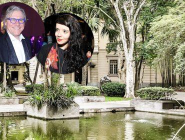 E vai rolar a festa: Revista J.P comemora 11 anos com garden party no Iate Clube de Santos