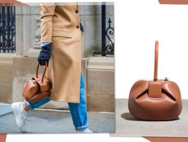 Desejo do Dia: street style com muita bossa na Nina Bag de Gabriela Hearst