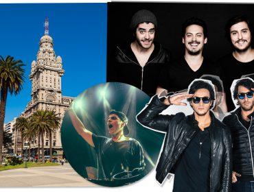 Destino certo! Punta del Este terá 3 dias de festas com DJs brasileiros