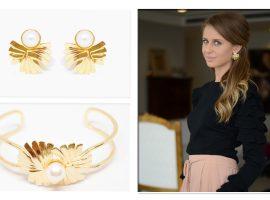 """""""O Magico de Oz"""" vira inspiração para nova coleção de joias de Karina Mouadeb"""