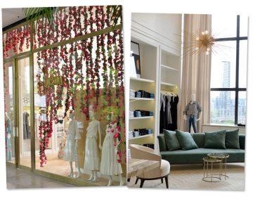 Depois de 15 anos de sucesso, Amissima abre 1ª loja no shopping Cidade Jardim