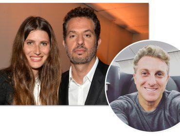 Últimas novidades sobre o casamento de Michelle Alves e Guy Oseary: mãe da noiva, buffet, dress code e mais