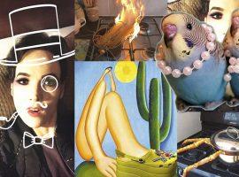Papo reto: Johnny Luxo entrega os segredos de uma hashtag perfeita…