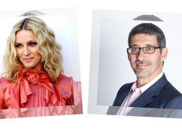 Professor de Kabbalah de Madonna vem ao Brasil pela primeira vez por dois motivos. Entenda