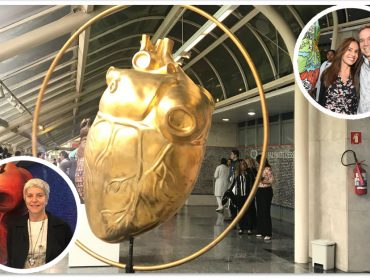 Para celebrar 40 anos, Incor inaugura exposição com obras inéditas de artistas brasileiros