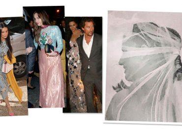 Glamurama conta tudo o rolou na festa pós-casório de Michelle Alves e Guy Oseary na casa de Luciano Huck