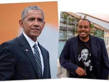 Saiba quem é o brasileiro que vai palestrar na Fundação Obama, em Chicago…