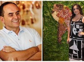 London House, novo projeto de Renato Aguiar e Fernanda Aguiar, sai do forno esta semana!