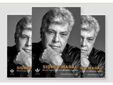 Sidney Magal ganha biografia e Glamurama entrega trechos inéditos da obra