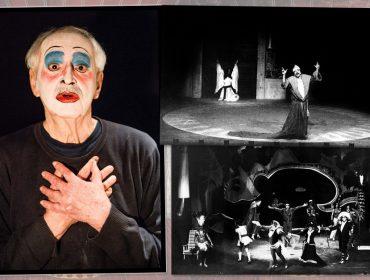 """Zé Celso comemora 80 anos com montagem da peça """"oswaldiana"""" """"O Rei da Vela"""""""