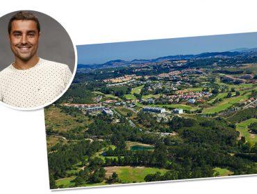 Casa Glamurama recebe Ricardo Pereira em lançamento de empreendimento de luxo de Portugal