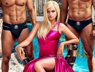 """Penélope Cruz para Gwyneth Paltrow: """"Por que as mulheres se preocupam tanto com envelhecimento?"""""""