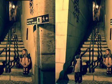 Madonna desembolsa 7 milhões de euros por uma Quinta do século 18, em Sintra. Aos detalhes
