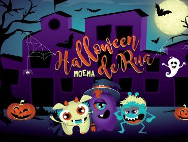 Vai rolar mais um Halloween de Rua em Moema e Glamurama entrega todos os detalhes!