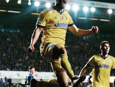 Golaço! Netflix anuncia lançamento de série documental sobre o time Juventus