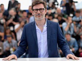 """Diretor de """"O Artista"""" vem a SP lançar novo longa sobreJean-Luc Godard"""
