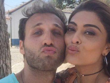 """Filho de Amir Slama, Alex fará participação em """"A Força do Querer"""". E tem mais…"""