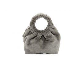 Desejo do Dia: a bolsa de argolas The Row das irmãsMary Kate e Ashley Olsen