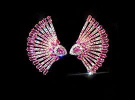 Desejo do Dia: o par de brincos com safiras e diamantes de Izabel Esteves