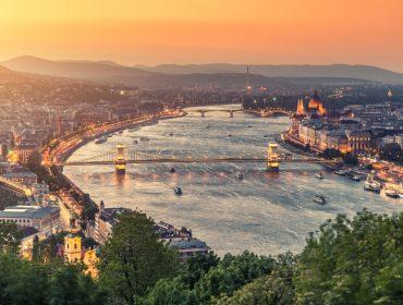 Segue a trilha: um mergulho na história com o melhor de Budapeste
