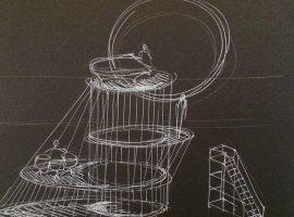 Musical Rio Mais Brasil terá torre móvel de três andares para abrigar o elenco