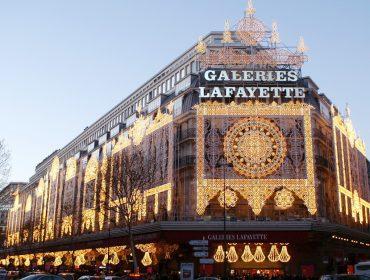 Groupe Galeries Lafayette anuncia parceria com a rede italiana Eataly e abertura de nova loja em Paris