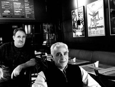 O Largo do Arouche acaba de ganhar um charmoso restaurante argentino