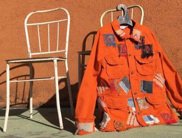 Desejo do Dia: a jaqueta Isabela Capeto que leva o sertão ao streetwear