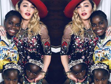 Glamurama revela bastidores da passagem breve – e intensa – de Madonna pelo Brasil
