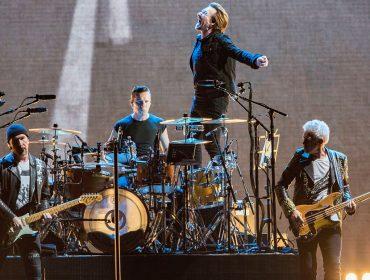 """Ingressos para """"camarote luxo"""" dos shows do U2 em SP chegam a custar R$ 3,2 mil"""
