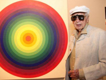 Retrospectiva de Julio Le Parc é inaugurada no Instituto Tomie Ohtake nesse sábado, em São Paulo