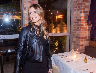 Corello lançou coleção com jantar e after party em São Paulo. Vem ver os convidados!