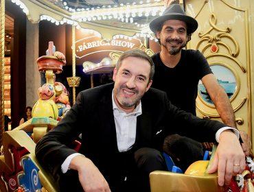 Cacau Show lança mega complexo que mistura experiências gastronômicas com parque de diversões