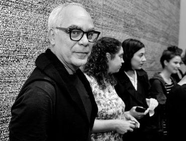 Galeria Millan com as exposições de Décio Pignatari e Lenora de Barros. Vem ver as aberturas!