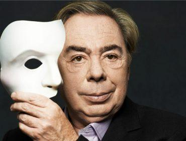 """Criador do musical """"O Fantasma da Ópera"""", Andrew Lloyd Webber vai lançar livro"""