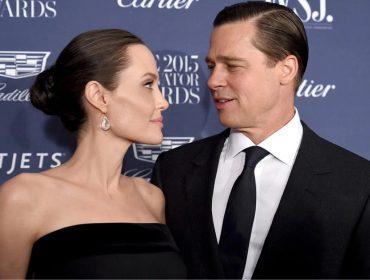 Divórcio de Angelina Jolie e Brad Pitt está longe de ser concluído e vai virar documentário